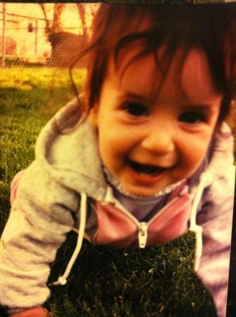 Baby Katie